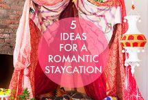 Romantyczne pomysły