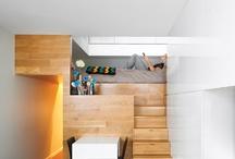 Mini domy / mini mieszkania