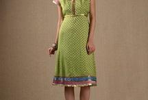 sarie dresses