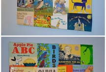 Displays/Bulletin Boards / by Heather Poland
