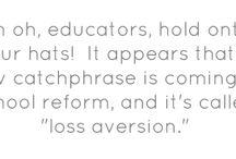 Education News / by Pat Swiatek