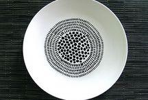 Porcelain.