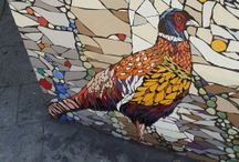 Mosaicos mami