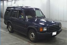 Land Rover Discovery 2001 Dark Blue - Buy the Land Rover cheaply / Refer:Ninki26553 Make:Rover Model:Land Rover Discovery Year:2001 Displacement:4000cc Steering:RHD Transmission:AT Color:Dark Blue FOB Price:2,500 USD Fuel:Gasoline Seats  Exterior Color:Dark Blue Interior Color:Beige Mileage:81,000 km Chasis NO:LT56 Drive type  Car type:Suv