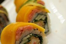 японская, китайская, корейская кухня