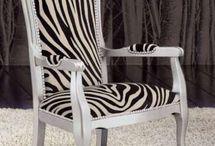 Furniture / by Sandy Bartling