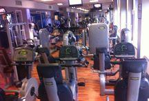 Gym GioClub
