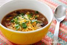 Recipes / by Gina Tuminello Brown