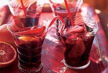 to drink / by Carolyn Trawinski