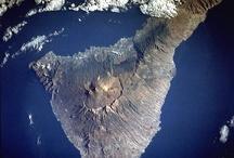 Océano de Tenerife.