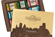 Ghirardelli Things I Love / by Giant Sis