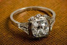 Engagement Rings!!