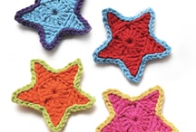 Crochet Stars ✨