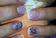 Nails / Munkáim