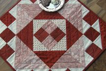 Quilts - Table Runners