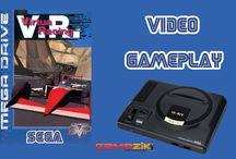 Sega Megadrive / Test & Gameplay et bien plus encore sur la 16 bits de SEGA