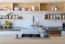 kitchens for cooks / kitchen design