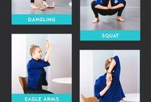 Yoga OFICINA
