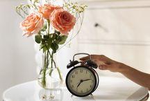 Твоята романтична спалня / Светли и деликатни тонове, които отразяват слънчевата светлина през деня, а през нощта живеят в хармонията на меките отблясъци от свещи. Спалнята, която да те откъсне от реалността и да те върне назад във времето и да създаде твоя истински романс.  http://www.ikea.bg/bedroom/