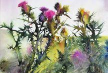 Artist - Anne Blockley