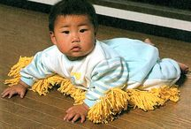 Baby mop / by Greylin Shaddox