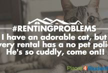Renting Problems / by Places4Students.com