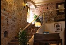 Macaron Konağın dan / Ayvalık'ta ismini Macaron'dan  alan 1800'den kalan konağımız misafirlerimizi ağırlamak için kapılarını 2012 temmuz da açtı