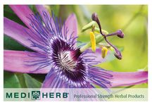 MediHerb / Whole food, naturally processed herbs