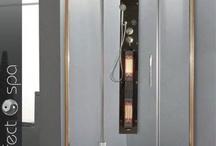 infrarotduschpaneele