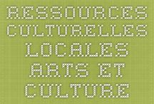 École - Parcours artistique et culturel PAC