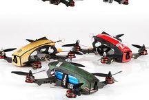 FPV racer drones