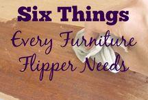 furniture flipping