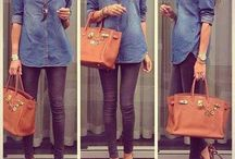 Clothing / by Lyssa Rollolazo
