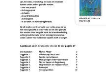 Kleuters (Digitale) prentenboeken met lesidee