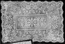 Crochet Filet / by Alida R