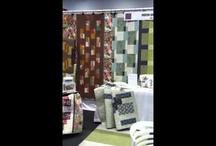 Modern Quilt Relish Videos