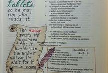 Bible Jnl Habakkuk