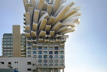 Architecture and Design I dig / by Jackie Horne