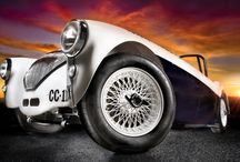Cars / Gorgeous Cars from the past