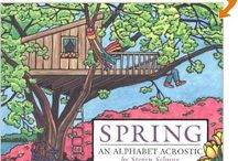 Spring / by Melanie Roy