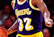 Greatest B-Ballers of All times / by Eduior Tunstall
