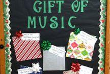 Musique - Noël
