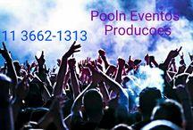 Pooln Eventos Produções Artísticos-Culturais