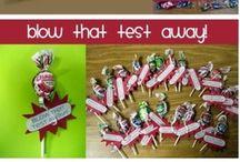 3rd Grade testing