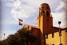 Texas / There are many interesting things to do and see in the state of Texas! If you choose to live and study here you will attend the Lubbock Independent School District.
