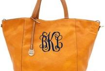 Various of Bags / by Victoria Flanders
