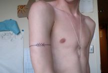 other cuneiform or symbolic tattoos