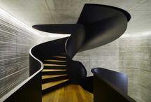 Stairs | Lépcsők | Treppen