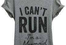 T-Shirts I ❤