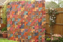 Quilts / by Esther Doornbos